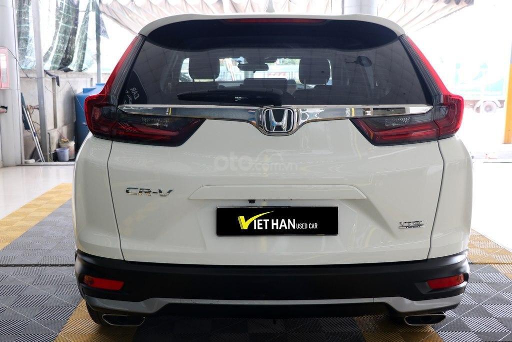 Honda CRV G 1.5 2020, xe lướt, bao chất, trả góp nhanh (5)