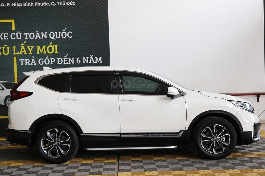 Honda CRV G 1.5 2020, xe lướt, bao chất, trả góp nhanh (4)