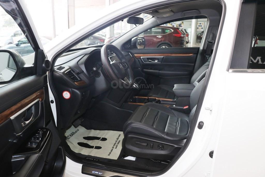 Honda CRV G 1.5 2020, xe lướt, bao chất, trả góp nhanh (7)