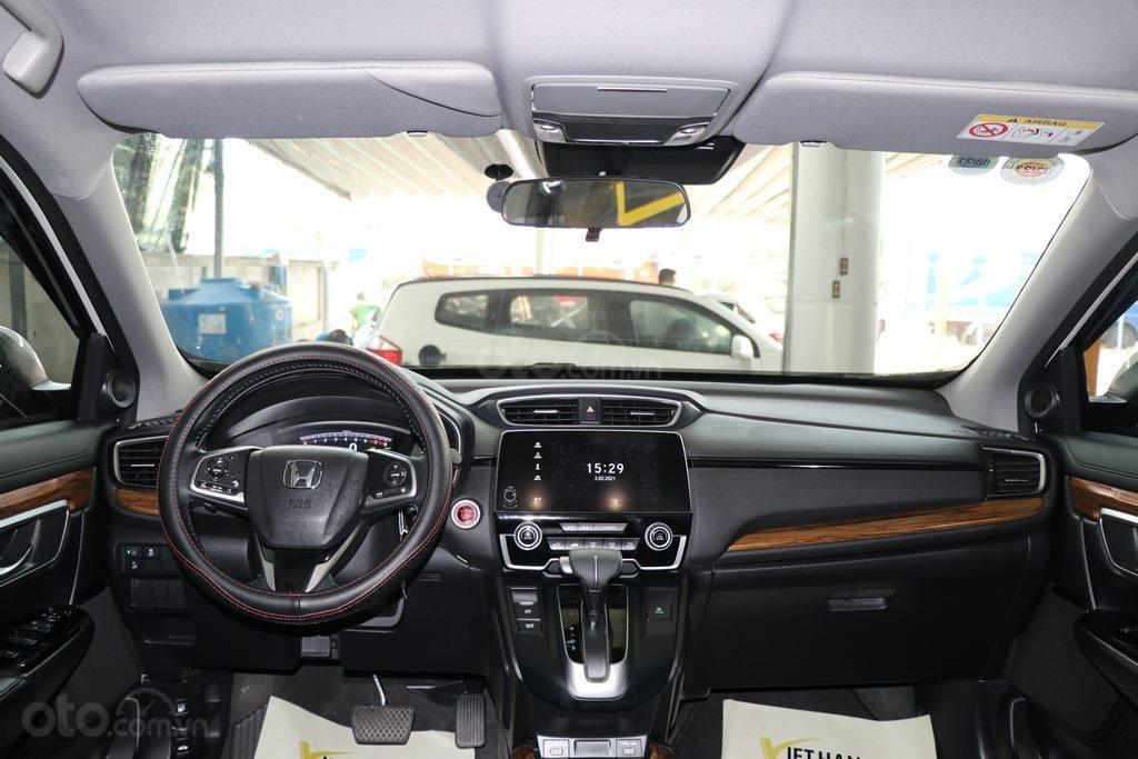 Honda CRV G 1.5 2020, xe lướt, bao chất, trả góp nhanh (10)