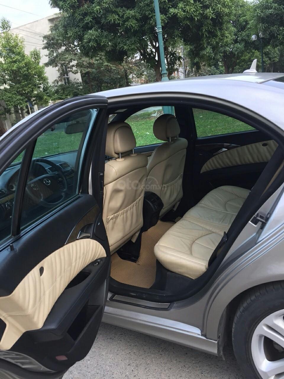 Bán Mercedes C200 sản xuất 2007 giá cực tốt (5)