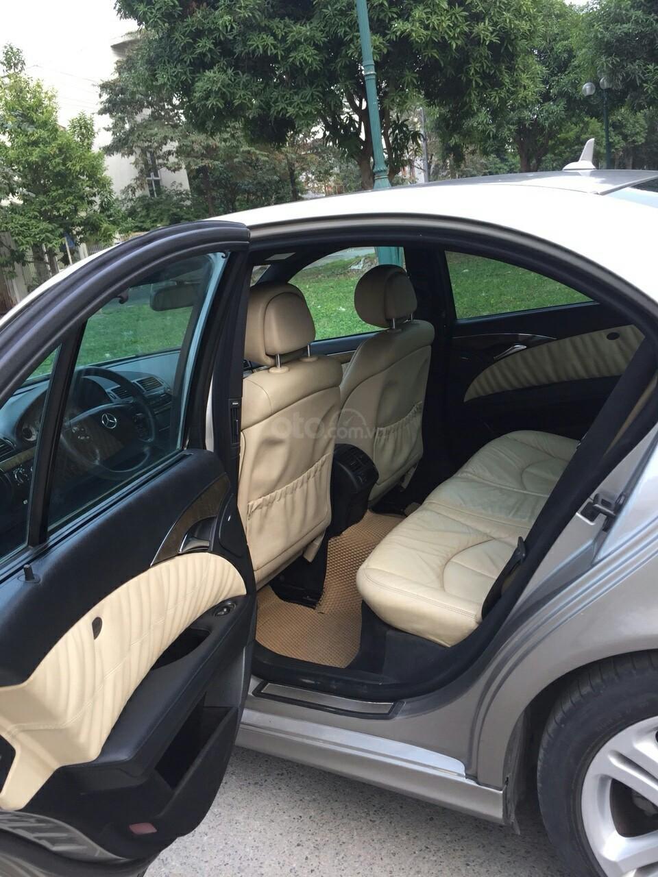 Bán Mercedes C200 sản xuất 2007 giá cực tốt (6)
