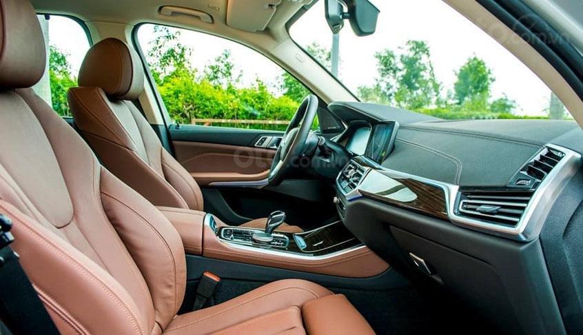 BMW X5 nhập khẩu chính hãng giao ngay (5)