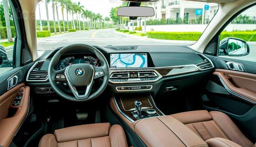 BMW X5 nhập khẩu chính hãng giao ngay (4)