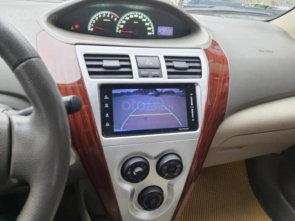 Bán nhanh với giá thấp chiếc Toyota Vios MT đời 2013 (8)