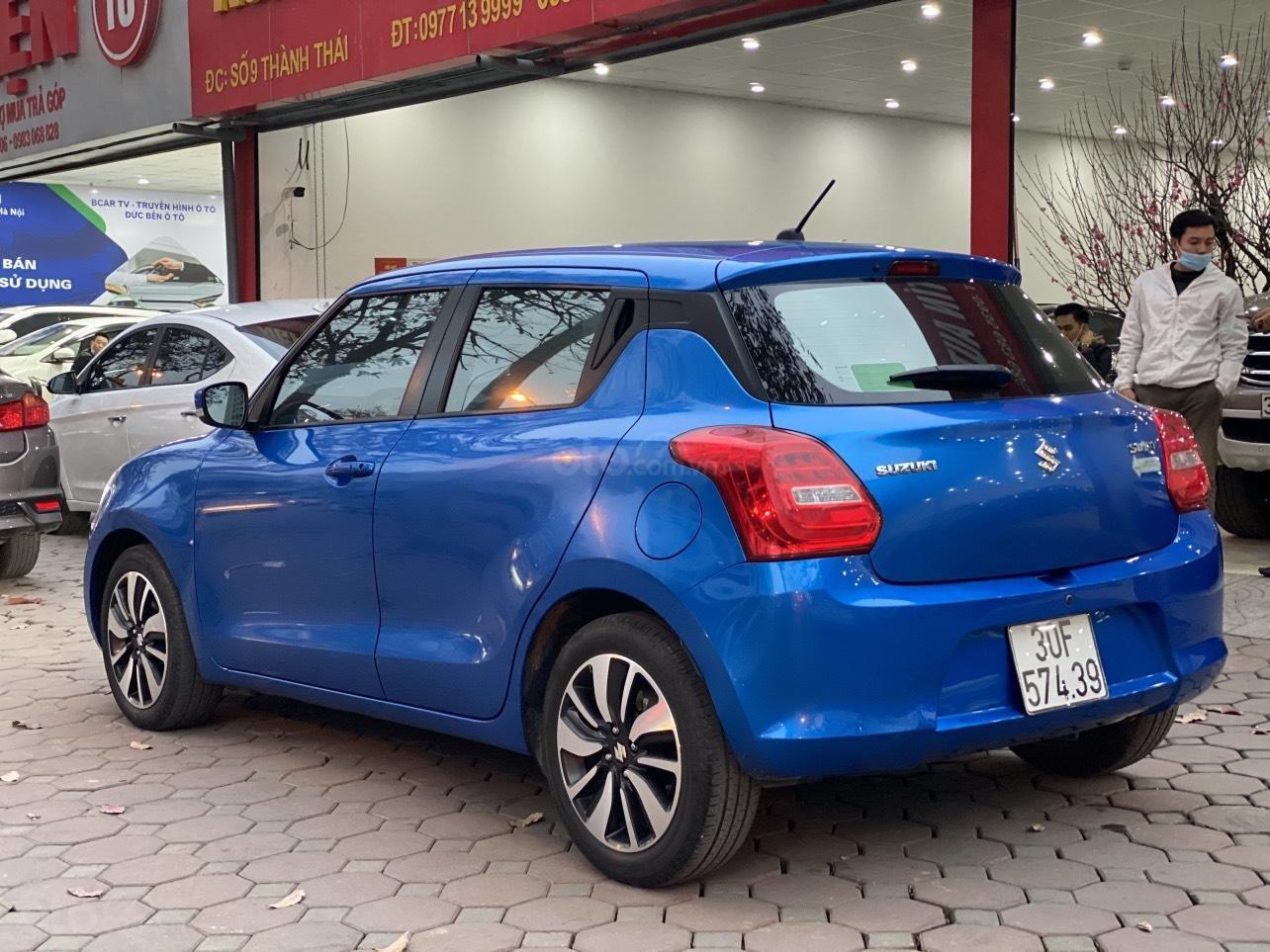 Xe Suzuki Swift sản xuất năm 2018 xe bao đẹp (3)