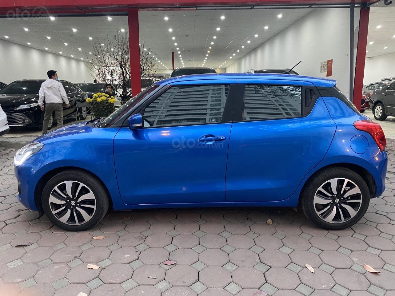 Xe Suzuki Swift sản xuất năm 2018 xe bao đẹp (7)