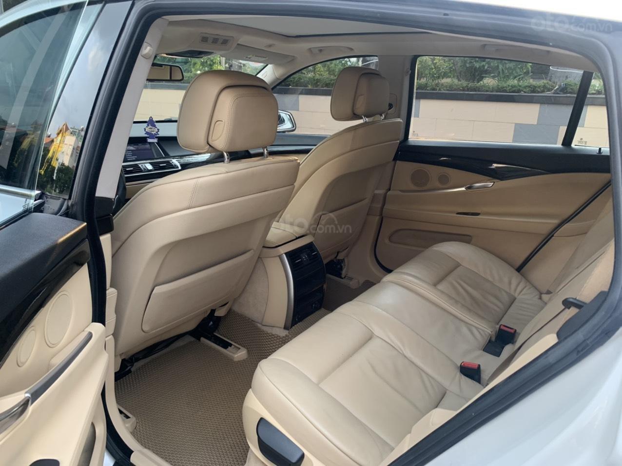 Cần bán gấp BMW 535GT SX 2011, giá 960 triệu (4)