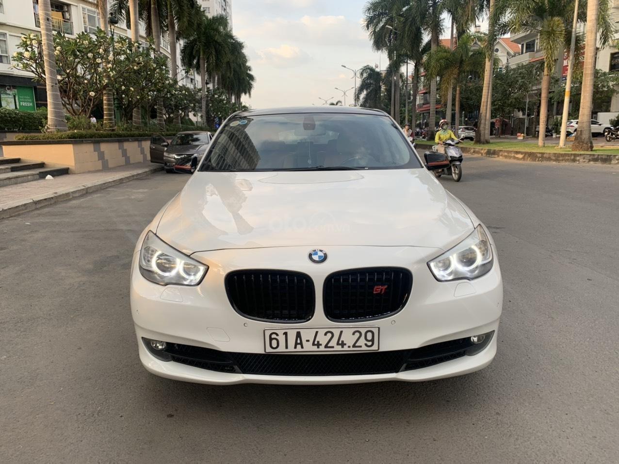 Cần bán gấp BMW 535GT SX 2011, giá 960 triệu (2)