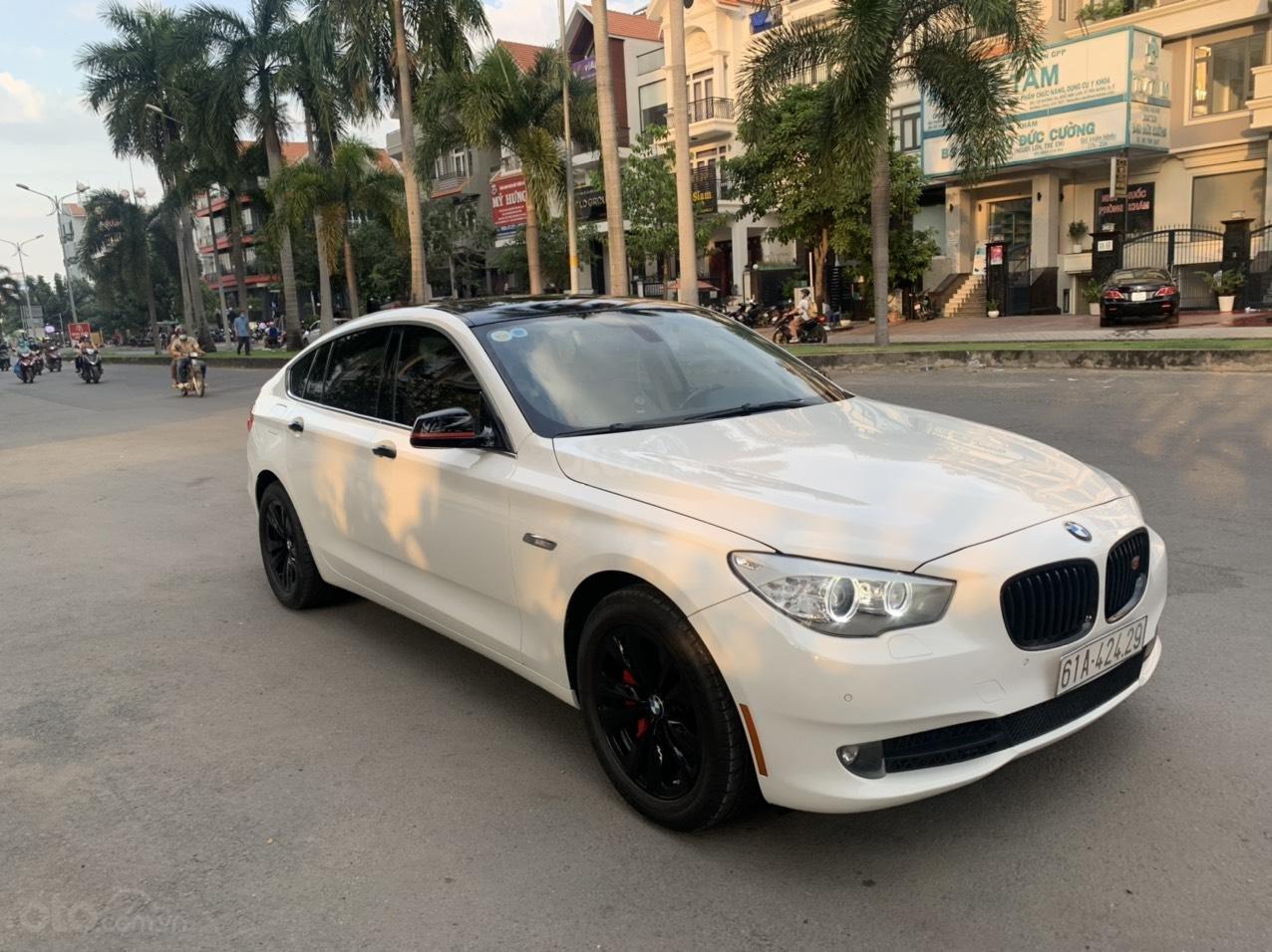 Cần bán gấp BMW 535GT SX 2011, giá 960 triệu (1)