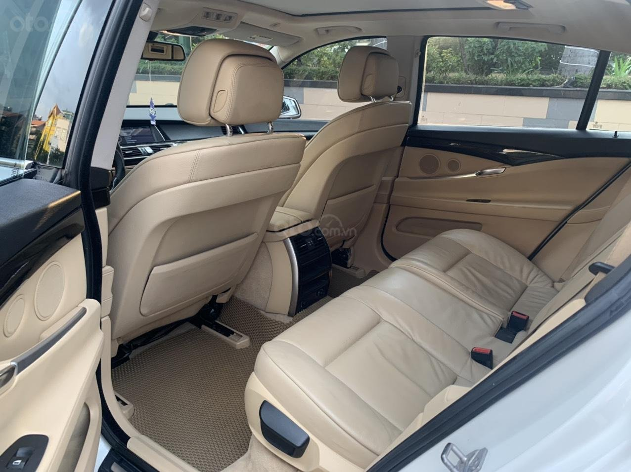 Cần bán gấp BMW 535GT SX 2011, giá 960 triệu (10)