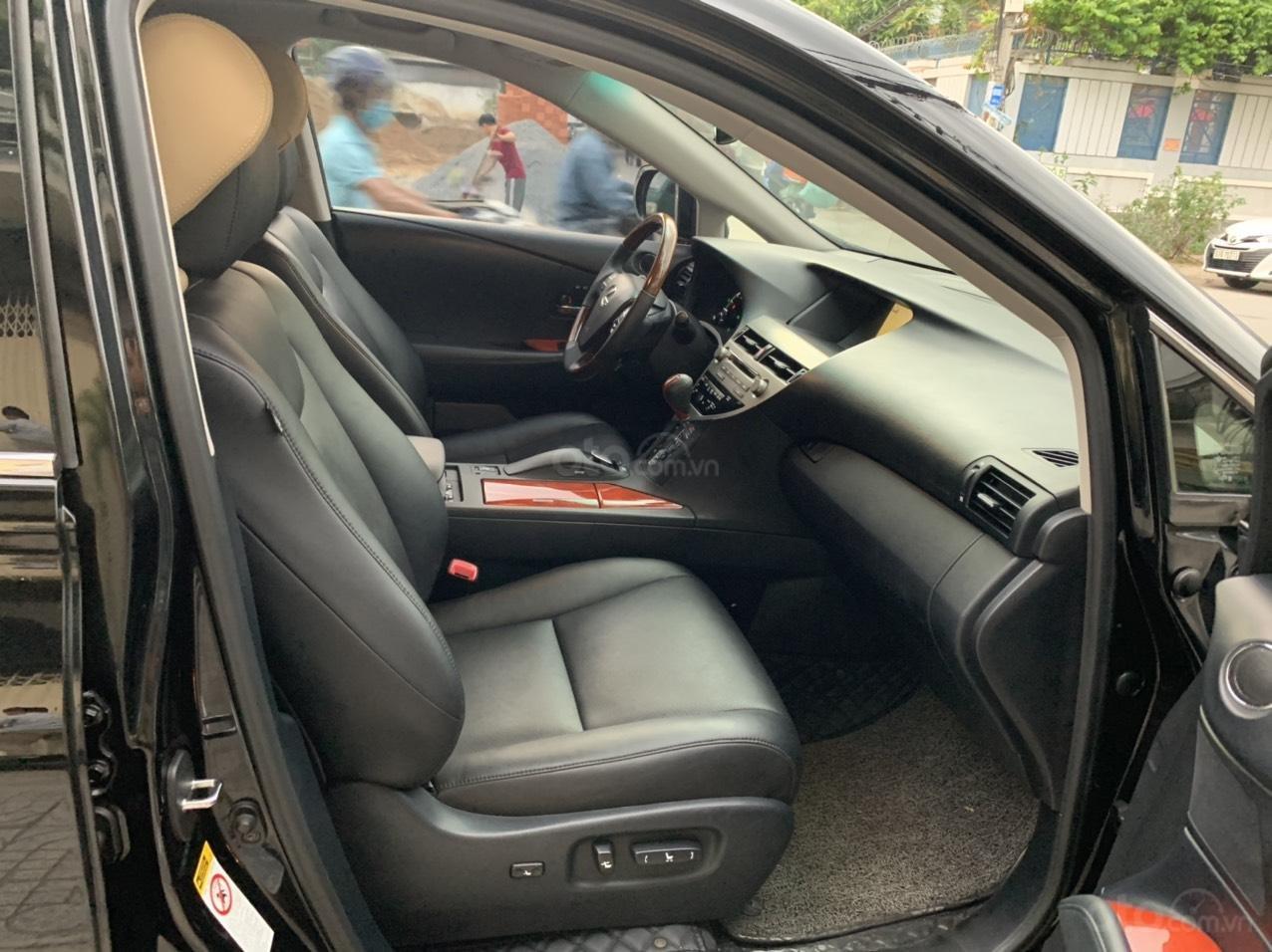 Bán xe Lexus RX 450h sx 2010, giá tốt, xe còn rất mới (7)