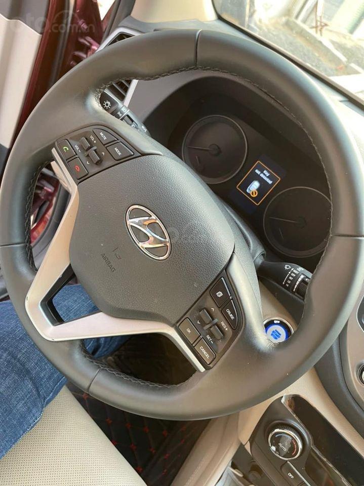Bán nhanh với giá ưu đãi nhất chiếc Hyundai Tucson bản 2.0 full đặc biệt sx 2018 (5)