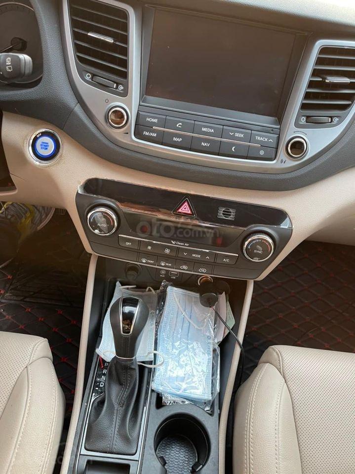 Bán nhanh với giá ưu đãi nhất chiếc Hyundai Tucson bản 2.0 full đặc biệt sx 2018 (7)