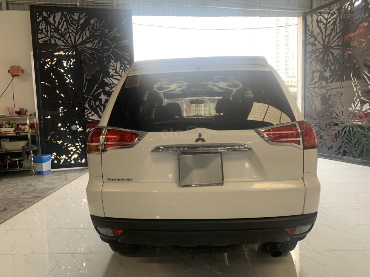 Bán Mitsubishi Pajero Sport SX 2012, giá chỉ 468 triệu (11)