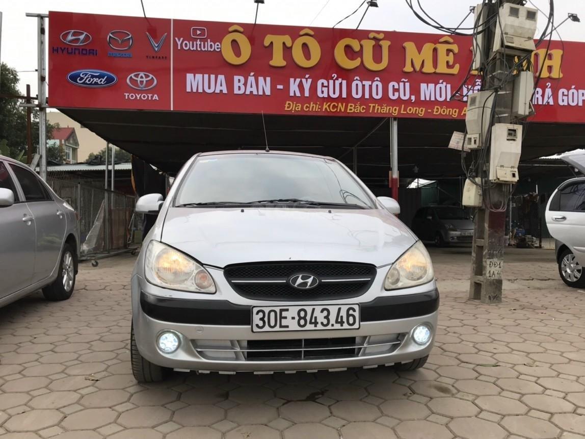 Bán Hyundai Getz 2010, giá đẹp chỉ có tại đây (1)