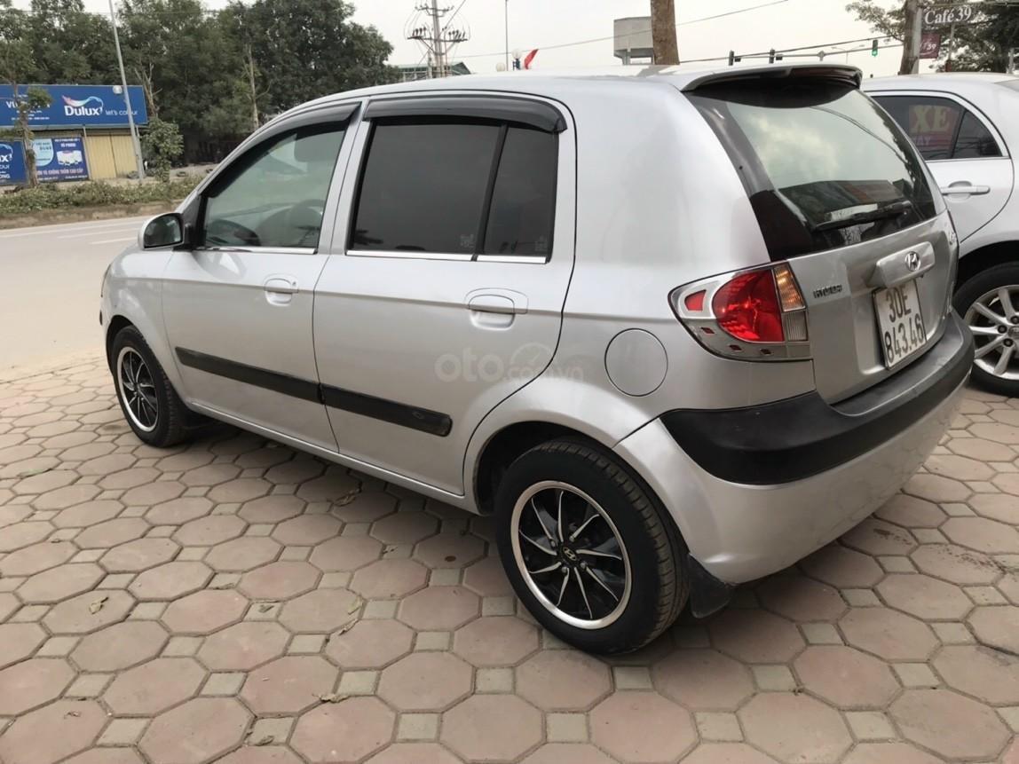 Bán Hyundai Getz 2010, giá đẹp chỉ có tại đây (3)