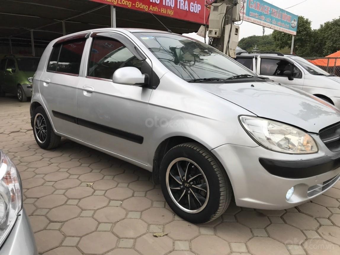 Bán Hyundai Getz 2010, giá đẹp chỉ có tại đây (2)