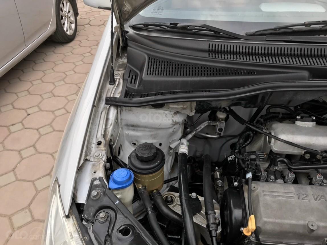 Bán Hyundai Getz 2010, giá đẹp chỉ có tại đây (7)