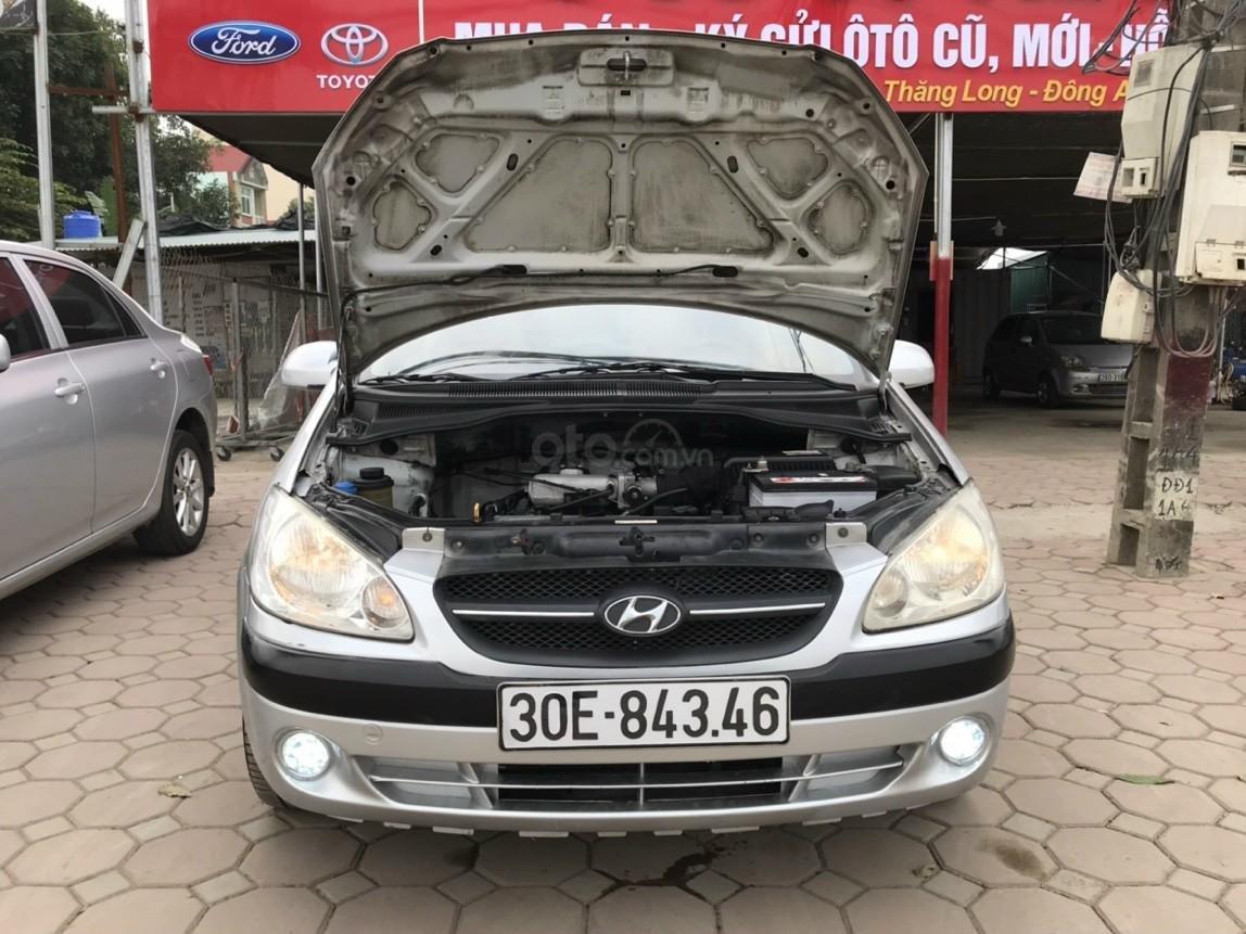 Bán Hyundai Getz 2010, giá đẹp chỉ có tại đây (9)