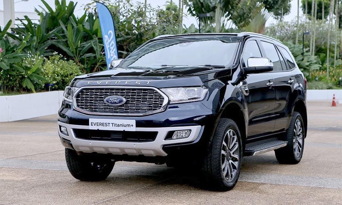 Giá xe Ford Everest ở đâu tốt nhất tôi có giá tốt hơn (1)