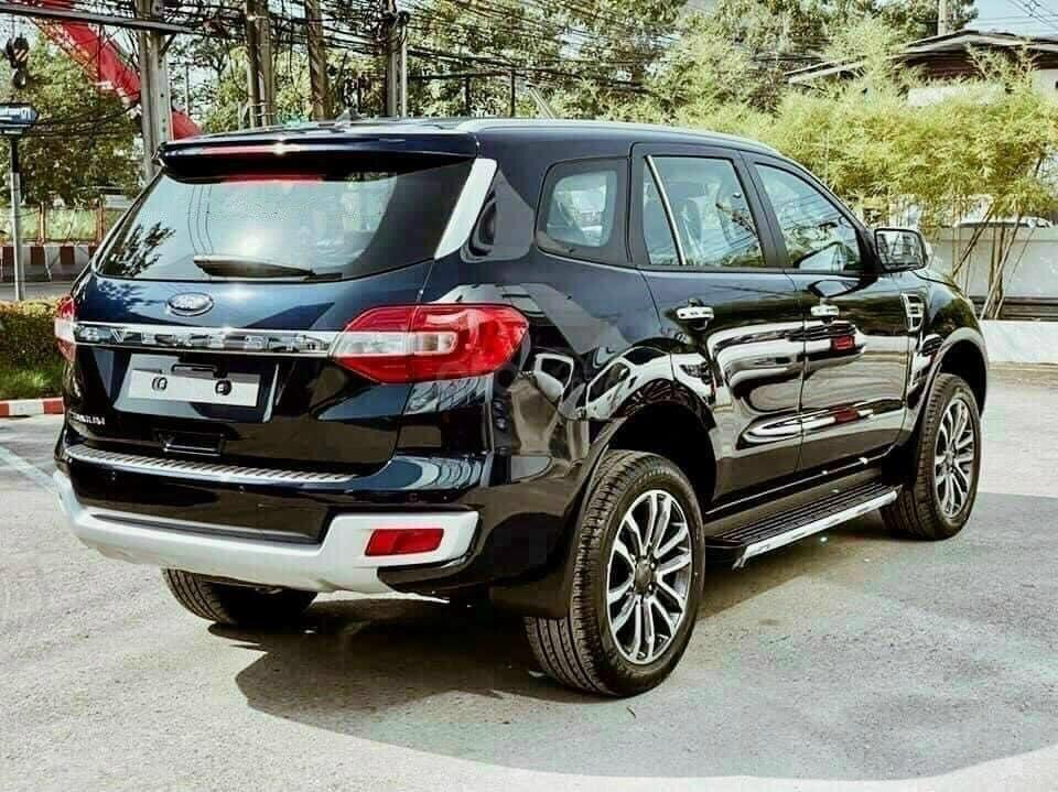 Giá xe Ford Everest ở đâu tốt nhất tôi có giá tốt hơn (3)