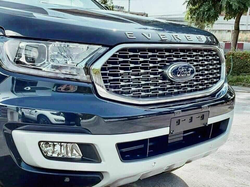 Giá xe Ford Everest ở đâu tốt nhất tôi có giá tốt hơn (6)