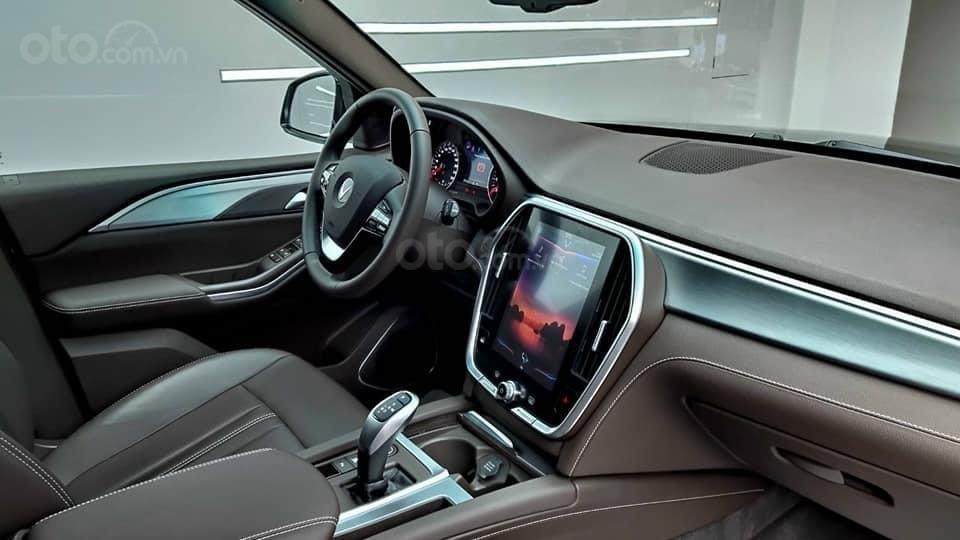 Lux SA 2.0 không ngại đường xa, đón xe mới về nhà ăn tết (4)
