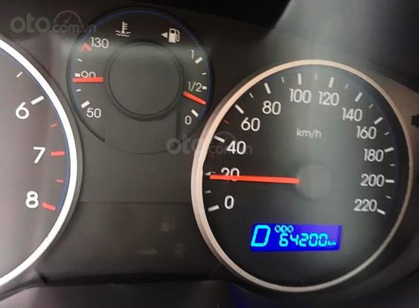 Xe Hyundai i20 1.4 AT năm sản xuất 2012, màu bạc, xe nhập  (4)