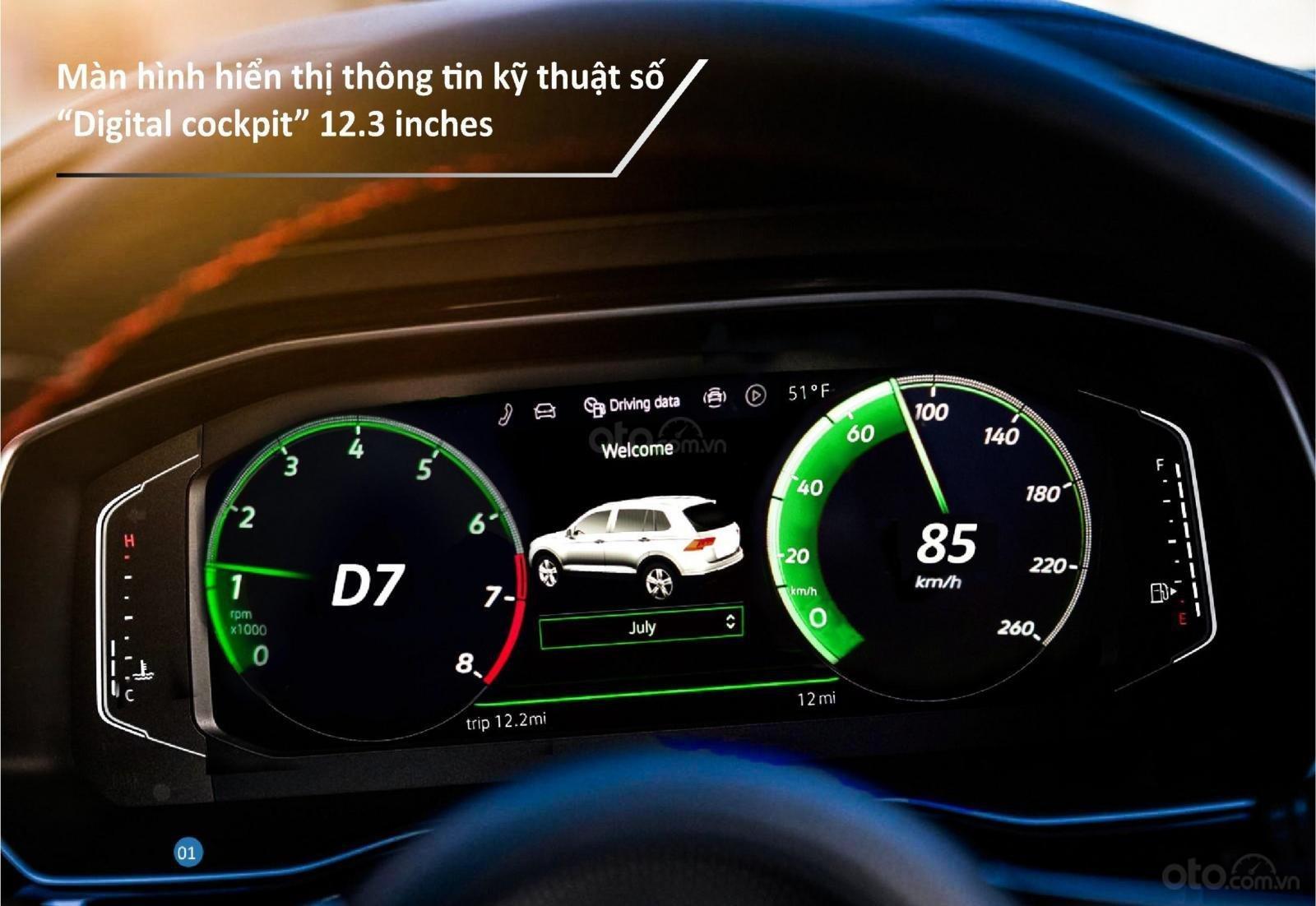 Tặng Ip 12 + bảo hiểm + bảo dưỡng xe miễn phí khi mua xe Tiguan Luxury S 2021, kèm nhiều ưu đãi khác nữa, lh ngay Ms Uyên (11)