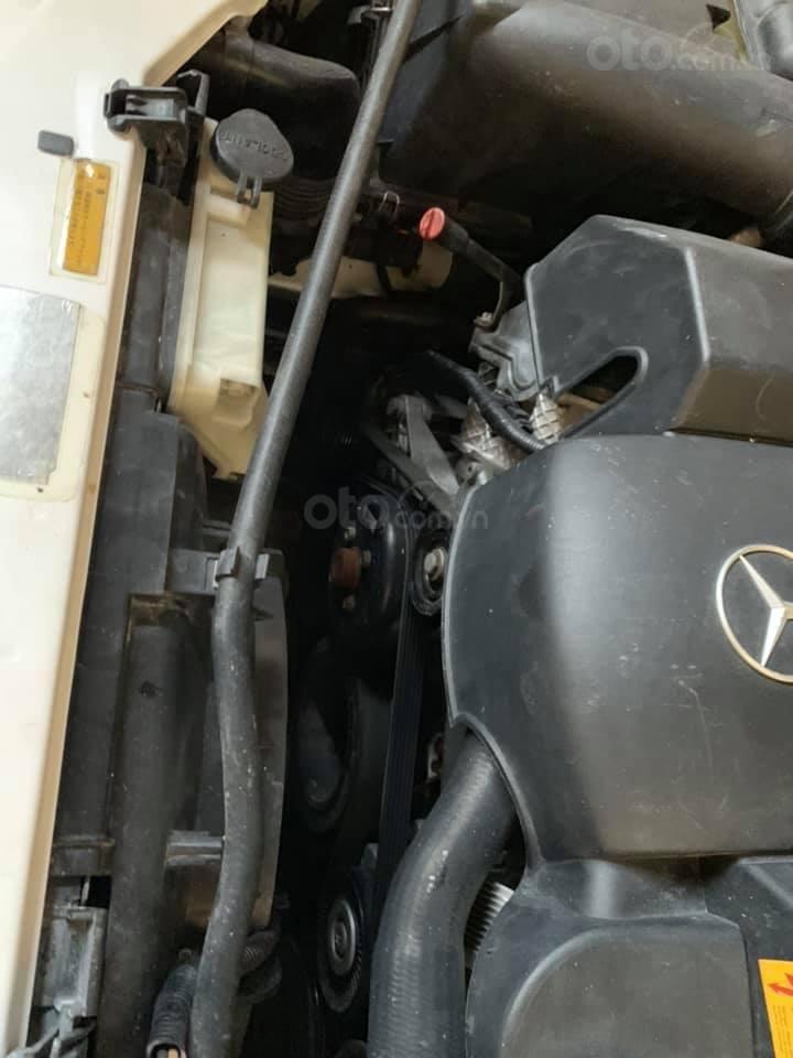 Cần bán lại xe Mercedes năm đk 2016, giá 385tr (7)