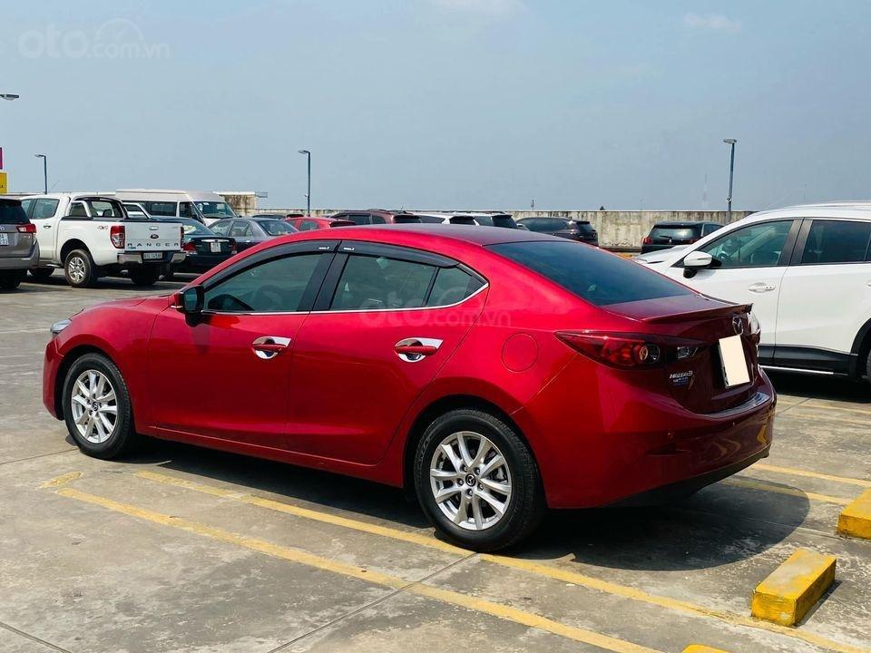 Cần bán xe Mazda 3 Facelift 2019, màu đỏ, biển Sài Gòn, 648 triệu (3)