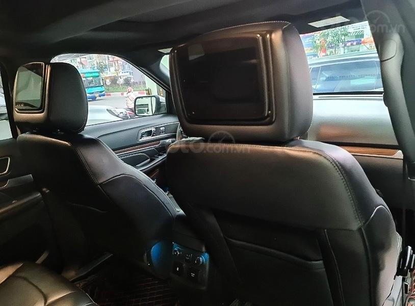 Cần bán lại xe Kia Sorento sản xuất 2012, màu trắng còn mới, giá 465tr (4)