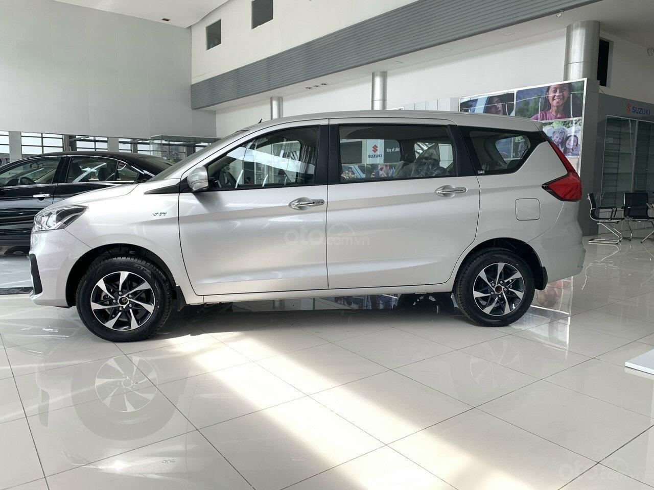 Suzuki Ertiga GLX 2020 ưu đãi 100% phí trước bạ (3)