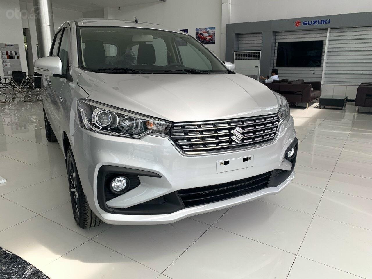 Suzuki Ertiga GLX 2020 ưu đãi 100% phí trước bạ (2)