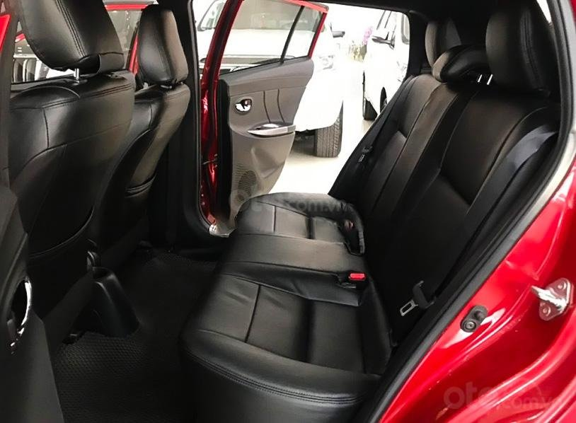 Xe Toyota Yaris 1.5G năm sản xuất 2017, màu đỏ, xe nhập (3)