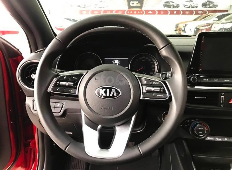 Cần bán lại xe Kia Cerato 2.0AT đời 2020, màu đỏ, giá tốt (4)