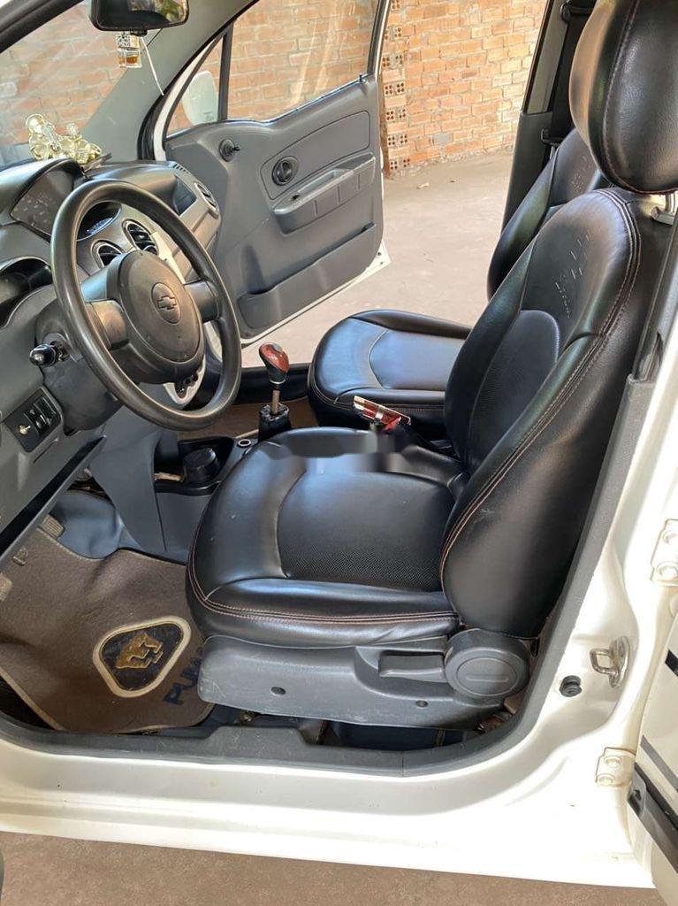 Cần bán lại xe Chevrolet Spark năm 2010, 105 triệu (9)