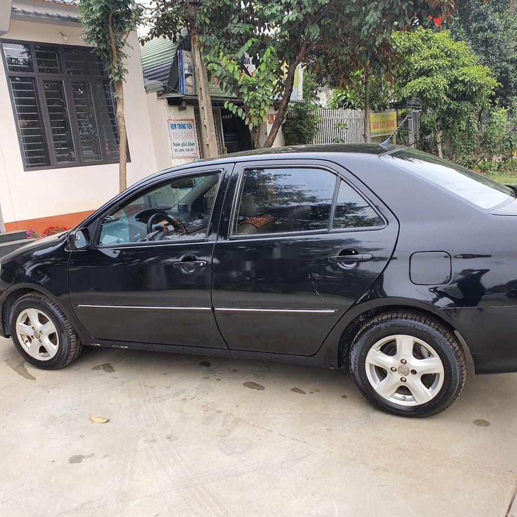 Bán xe Toyota Vios sản xuất năm 2006 còn mới, giá tốt (6)