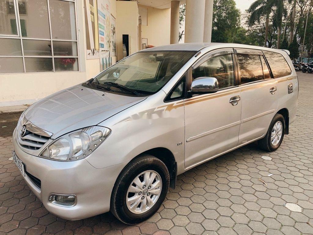 Bán Toyota Innova sản xuất 2008 còn mới, giá 288tr (5)