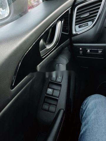 Cần bán xe Mazda 3 sản xuất 2016, màu trắng chính chủ, giá 526tr (11)