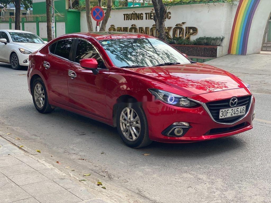Cần bán Mazda 3 sản xuất năm 2016, 545 triệu (4)