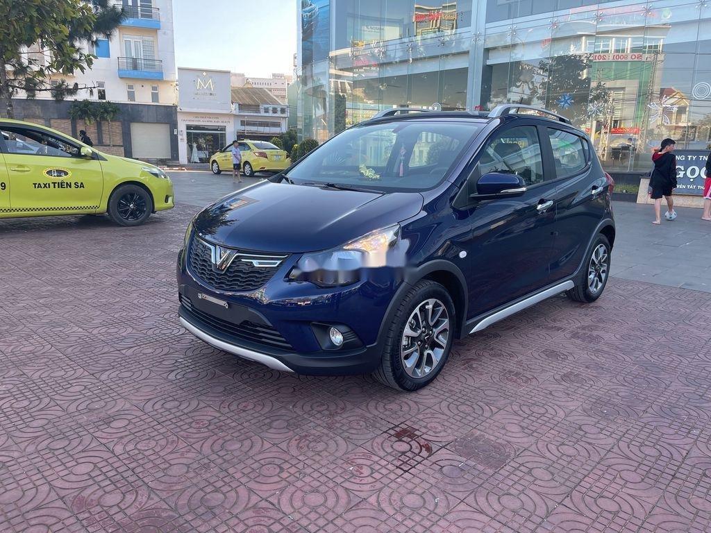 Cần bán xe VinFast Fadil sản xuất năm 2020 còn mới giá cạnh tranh (2)