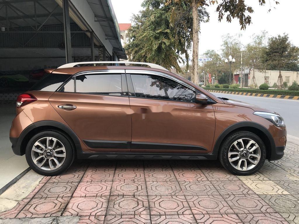 Bán ô tô Hyundai i20 Active sản xuất năm 2016, xe nhập còn mới (5)