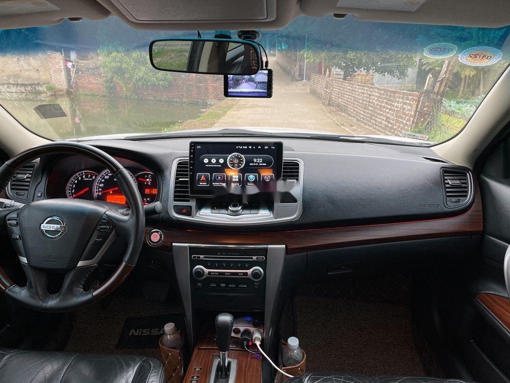 Cần bán Nissan Teana sản xuất năm 2010, nhập khẩu, 405 triệu (5)