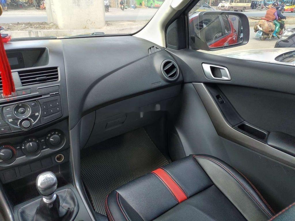Cần bán lại xe Mazda BT 50 sản xuất năm 2016, nhập khẩu nguyên chiếc còn mới (9)