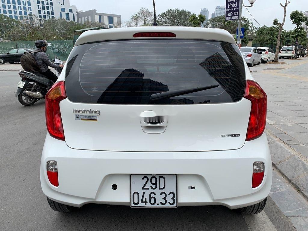 Cần bán xe Kia Morning sản xuất 2014, nhập khẩu nguyên chiếc, giá chỉ 238 triệu (4)