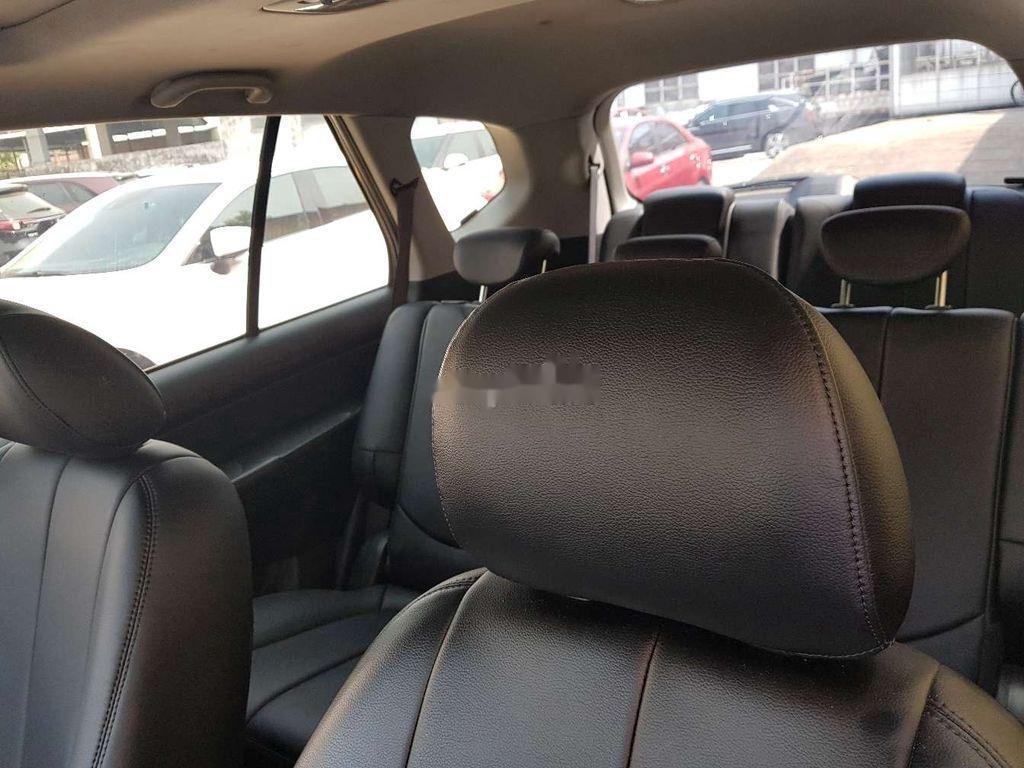 Cần bán gấp Kia Carens năm sản xuất 2008, nhập khẩu nguyên chiếc còn mới, giá chỉ 285 triệu (6)