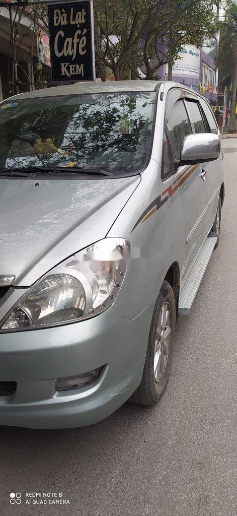 Cần bán xe Toyota Innova sản xuất 2007, nhập khẩu nguyên chiếc còn mới, 195tr (2)