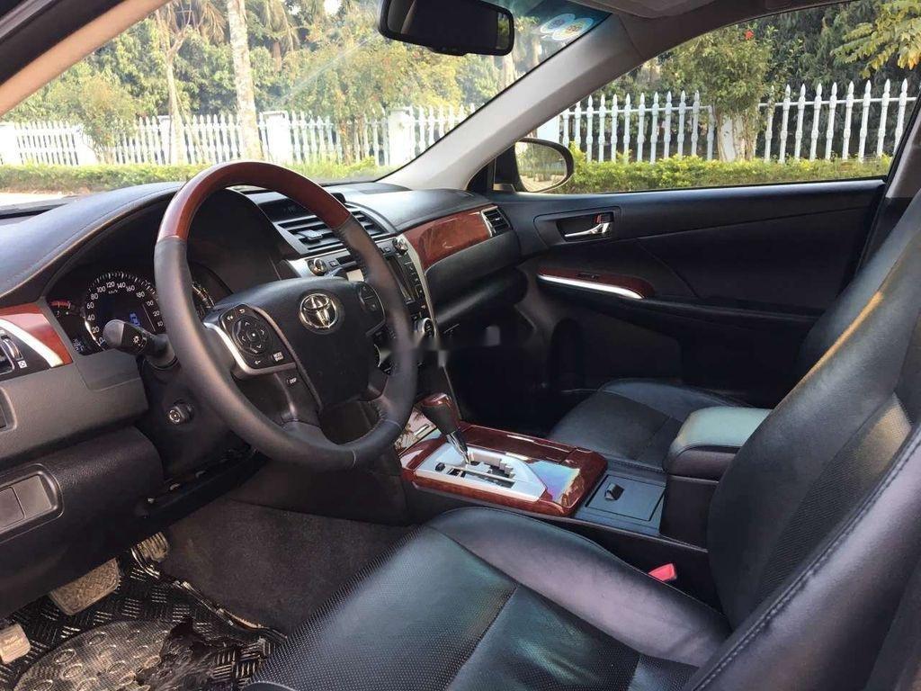Bán Toyota Camry 2.5Q năm sản xuất 2014 (5)